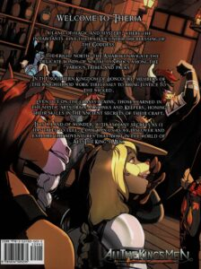 various_all_the_kings_man_1_back